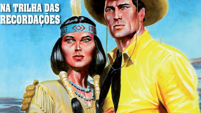 Tex: Especial Civitelli – Na Trilha das Recordações
